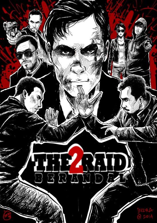 fansart_the_raid_2___berandal_by_murdockh-d7d4472