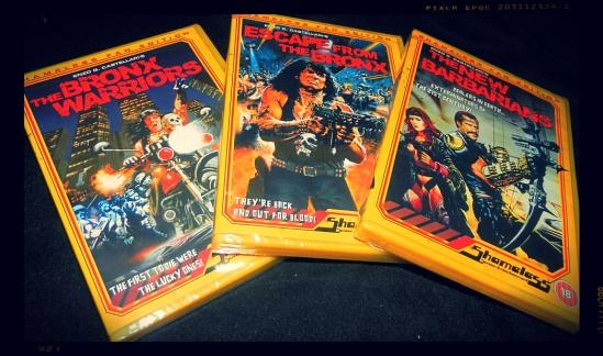 Bronx Warriors Trilogy FR.jpg